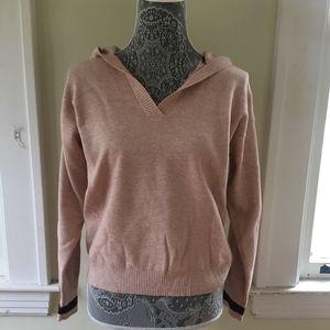 Anthropologie sweater/hoodie.
